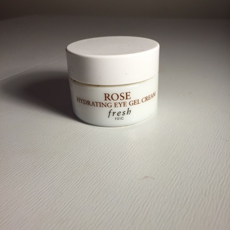 Fresh Rose Hydrating Gel Cream Fresh Rose Hydrating Eye Gel